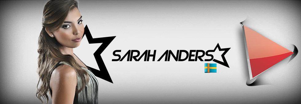Sarah Anders