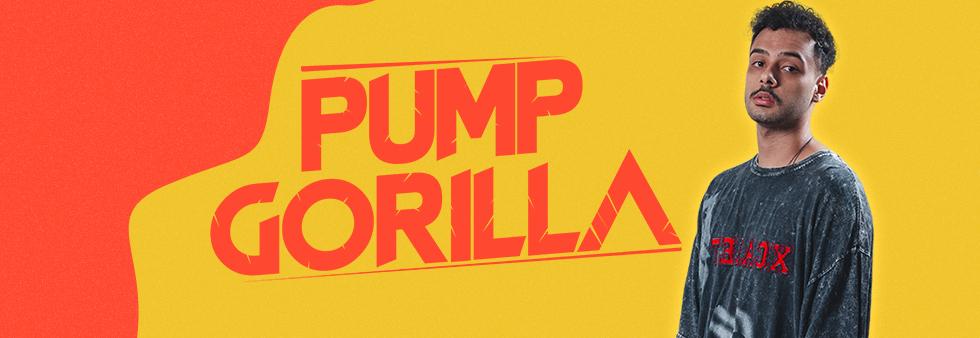 Pump Gorilla